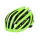 Endura Airshell Helm neon-grün